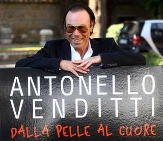 Tour 2011 Antonello Venditti Dates