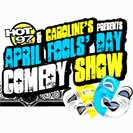 April Fools Comedy Show The Theater At Madison Square Garden