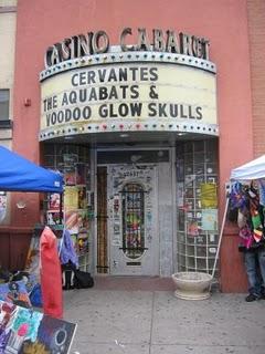 2011 Aquabats Show