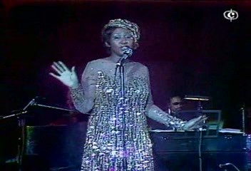2011 Aretha Franklin Show
