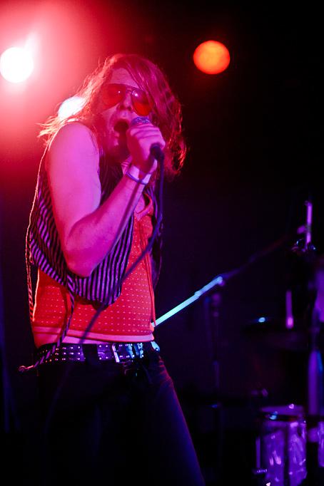 Dates 2011 Ariel Pink Tour