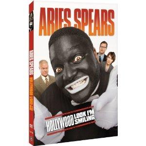 Aries Spears 2011