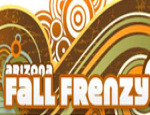 Tickets Arizona Fall Frenzy Music Festival Show