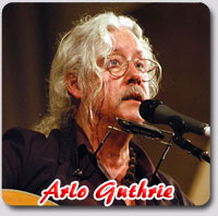 Arlo Guthrie Birchmere Music Hall Tickets