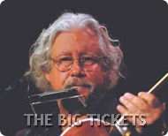 Arlo Guthrie 2011