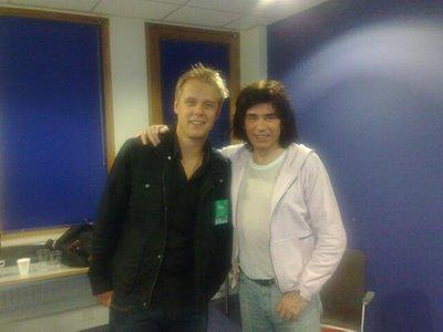2011 Dates Armin Van Buuren