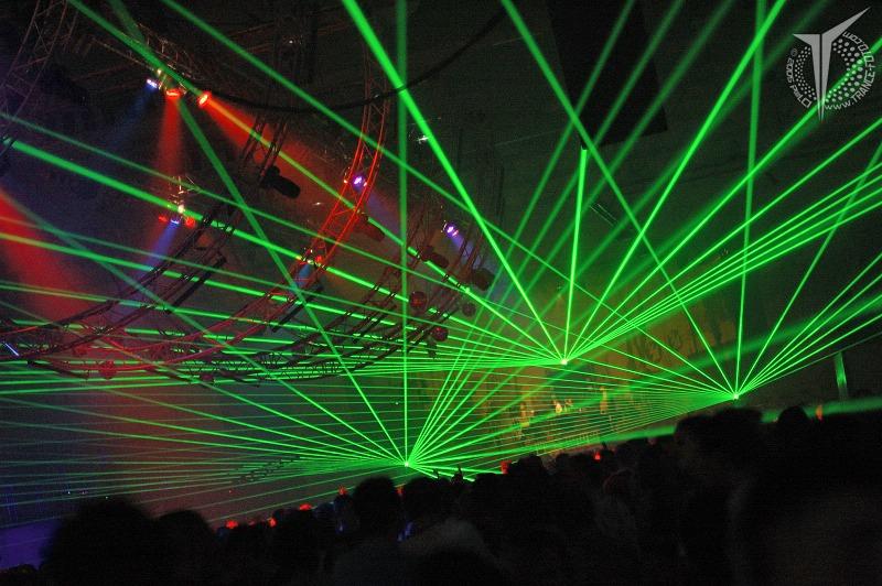 Armin Van Buuren Aragon Ballroom