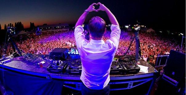 Armin Van Buuren Tickets Ruby Skye