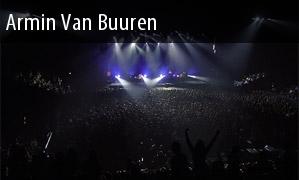 Armin Van Buuren 2011