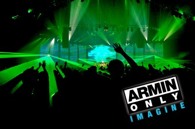 Armin Van Buuren Show 2011
