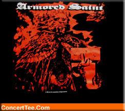 2011 Show Armored Saint