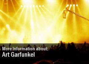 Art Garfunkel Bjcc Concert Hall