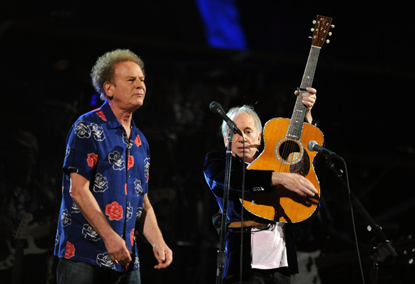 Art Garfunkel 2011 Dates