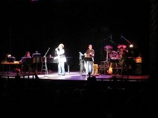Art Garfunkel Concert