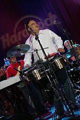 2011 Arturo Sandoval Quartet