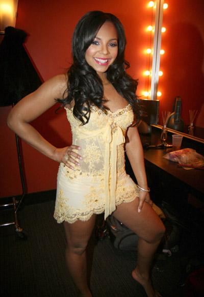 Show Ashanti 2011