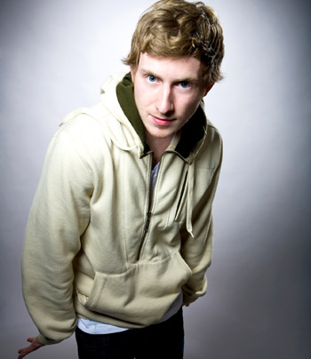Asher Roth 2011 Show