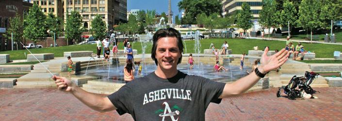 2011 Dates Asheville Symphony