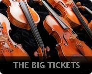 Asheville Symphony 2011