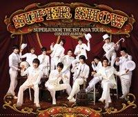 Tour Dates 2011 Asia