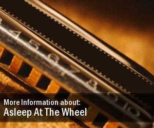 2011 Dates Asleep At The Wheel