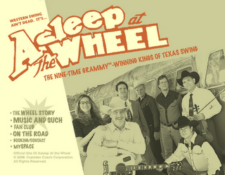 Asleep At The Wheel Dates Tour 2011