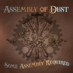 Assembly Of Dust Tickets Seattle