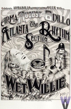 Tickets Atlanta Rhythm Section Show