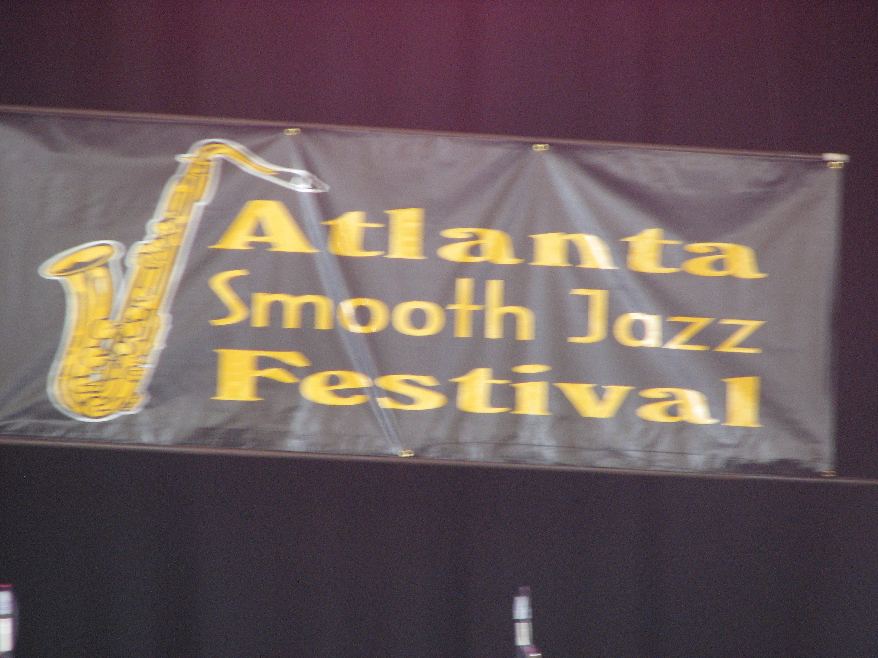 Show Atlanta Smooth Music Fest Tickets