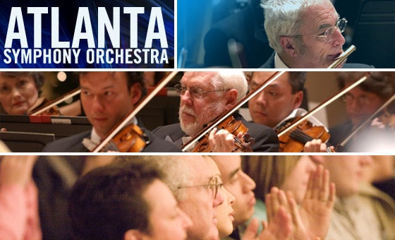 Wish For Atlanta Symphony Orchestra tickets ? Then scour no were else because you have located Find Tickets,LLC. We are your biggest source for Atlanta Symphony Orchestra drinforftalpa.ml all the Atlanta Symphony Orchestra tour dates happening each year it is no shock that drinforftalpa.ml offer such a massive collection of tickets.