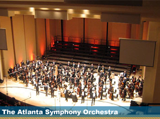 Symphony Hall at the Robert W. Woodruff Arts Center has been home to the Atlanta Symphony Orchestra since The Atlanta Symphony Orchestra performs in Symphony Hall from September through June, presenting classical, pops, family, and holiday alinapant.mlon: Peachtree Street NE, Atlanta, , GA.