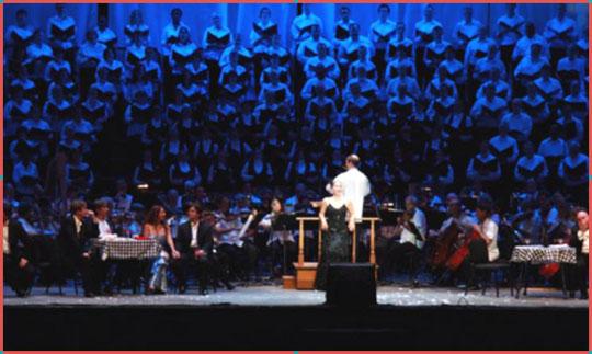 Atlanta Symphony Orchestra Atlanta