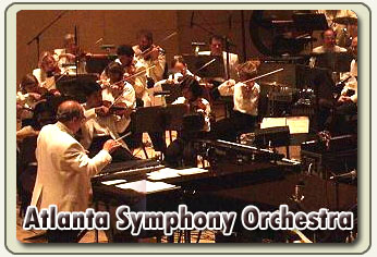 Atlanta Symphony Orchestra Schedule. Nothing beats the joy of watching your favorite music artist perform live! Atlanta Symphony Orchestra's concert dates are out and fans are looking forward to the upcoming shows.