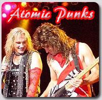 2011 Atomic Punks