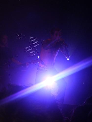 Show 2011 Atreyu