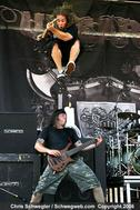 Atticus Metal Tour Denver