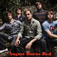 Concert August Burns Red