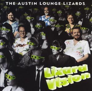 Dates Austin Lounge Lizards 2011