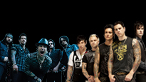 Tickets Avenged Sevenfold