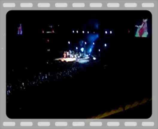 Tour 2011 Aventura Dates