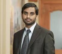 Aziz Ansari Minneapolis MN
