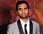 Aziz Ansari Minneapolis