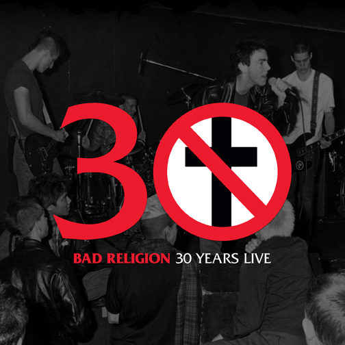 2011 Bad Religion Dates