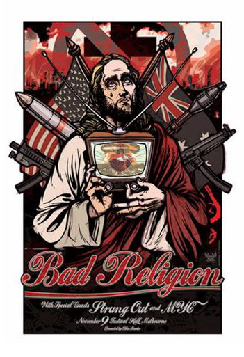 Bad Religion Denver Tickets 2017 Bad Religion Tickets