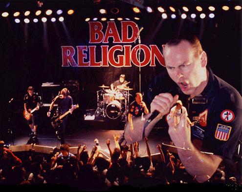 Bad Religion 2011