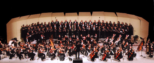 Bakersfield Symphony Orchestra Bakersfield CA