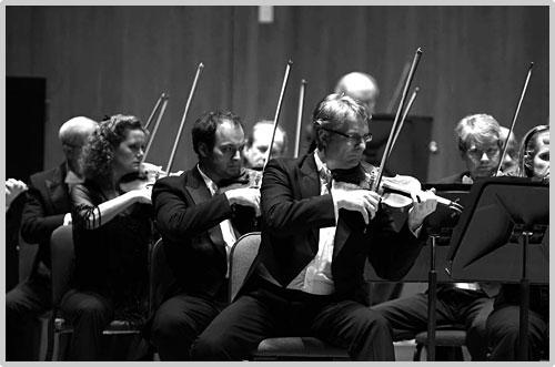 Baltimore Symphony Orchestra Meyerhoff Symphony Hall