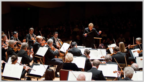Baltimore Symphony Orchestra Tickets Music Center At Strathmore