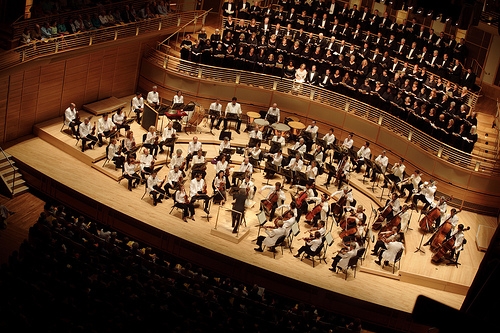 Baltimore Symphony Orchestra Tickets New York