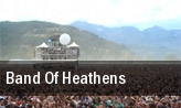Band Of Heathens Concert